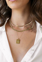 Load image into Gallery viewer, Say My Name Necklace