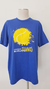 Bluejay Tennis - ADULT LARGE ONLY!