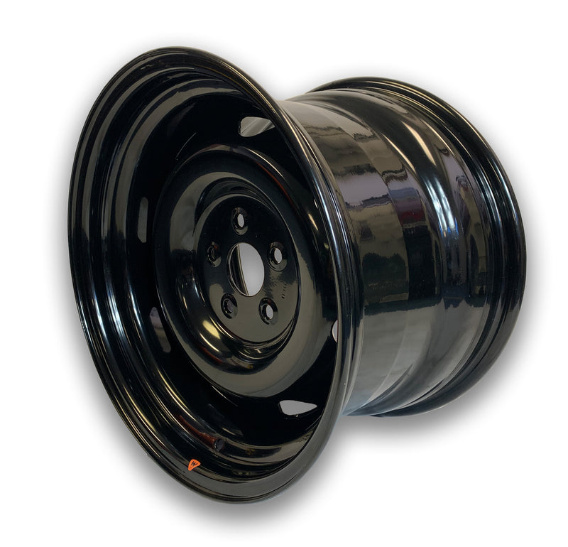VW Steel Wheel - T5 | T6 - 17