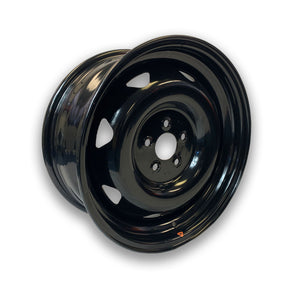 VW Steel Wheel - T4 - 17""