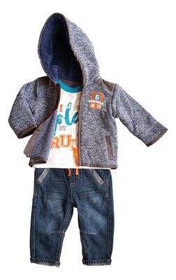 Baby Boys Casual outfit gift