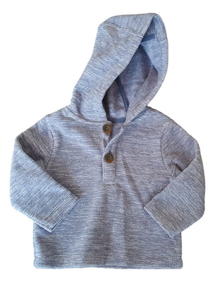 Baby Boys fleece sweatshirt