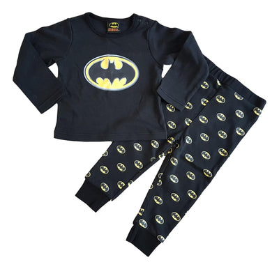Baby boys Batman Pyjamas