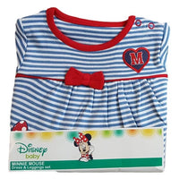 Baby Girls Minnie Mouse 2 piece set