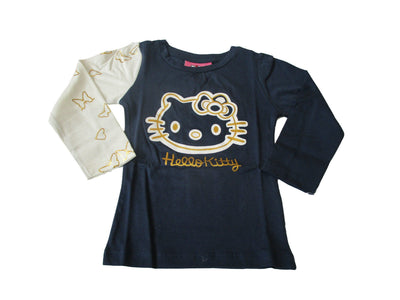 Girls Hello Kitty Tshirt