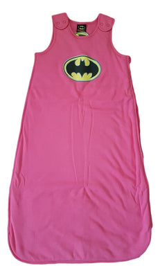 Baby Girls 'Batgirl' Sleeping Bag- Babies R Us