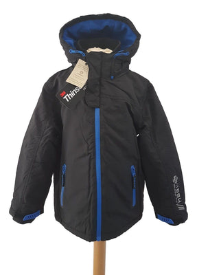 Boys School Winter Coat