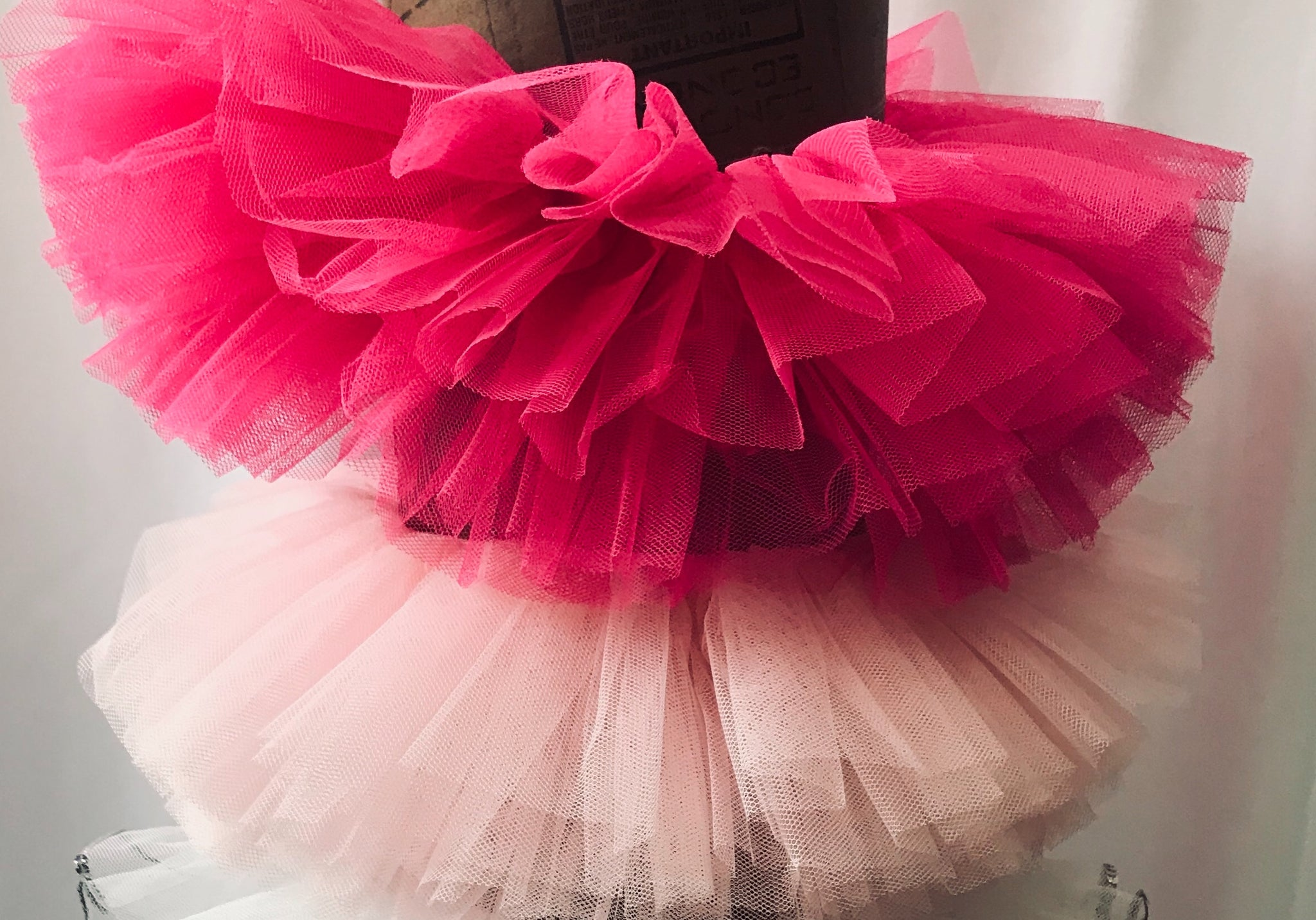 Tutu Leo Dance Wear LD152CT