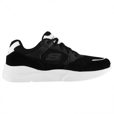 Skechers Liberation sneakerit musta