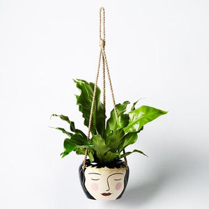 Jones & Co Hanging Juliette Vase