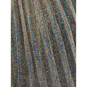Hundreds and Thousands Pleated Skirt