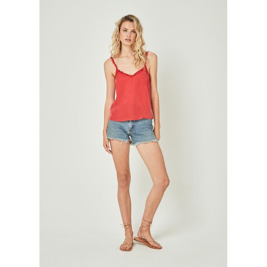Auguste the Label Honey Camisole