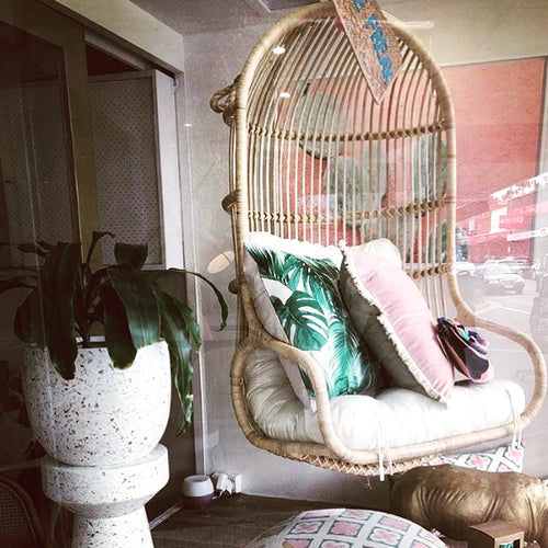 Tropicana  Hanging Chair