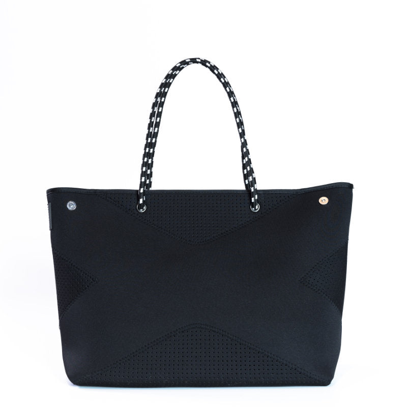 PRENE THE X BAG BLACK