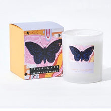 Load image into Gallery viewer, Celia Loves Tropicana Candle