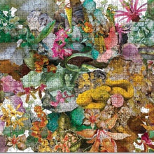 Load image into Gallery viewer, 1000 Piece Puzzle The Flora Edition