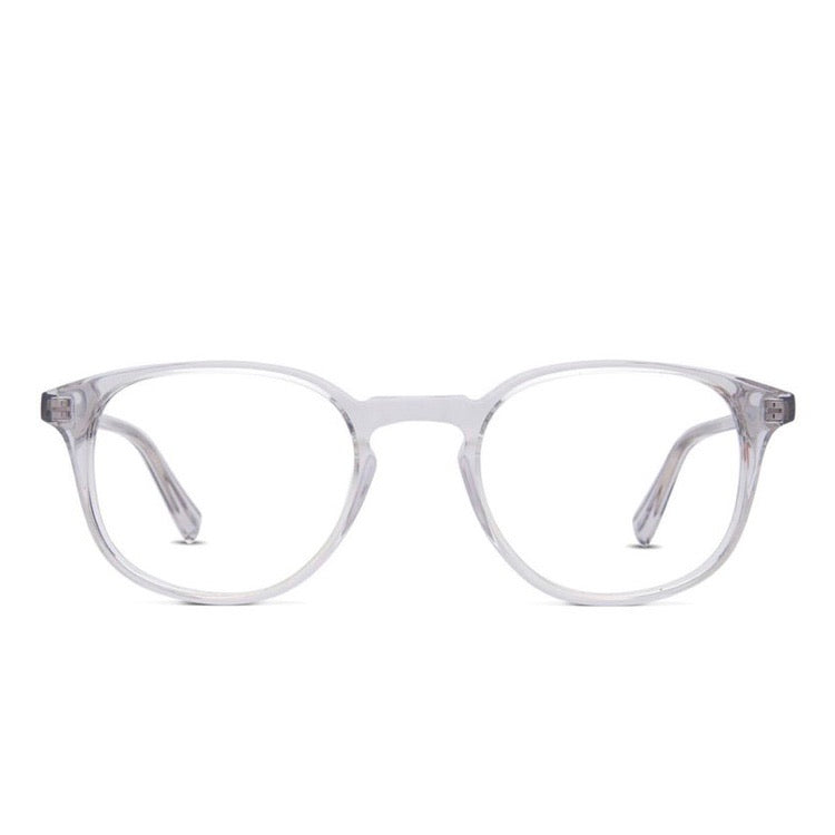 Baxter Blue Glasses Lane Crystal