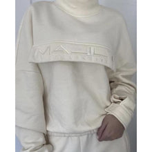Load image into Gallery viewer, Mallt Collective Fleece Street Sweater