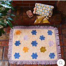 Load image into Gallery viewer, Sage & Clare Molly Tufted Bath Mat