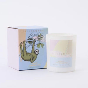 Celia Loves Tropicana Candle