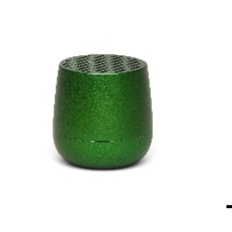 Mino Portable Bluetooth Speaker Green
