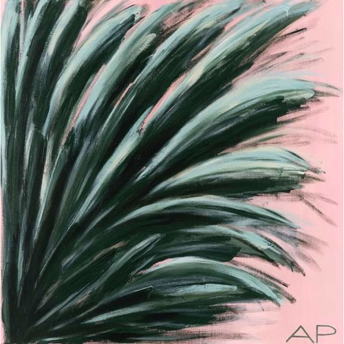 Amanda Parsons Palm Springs Orginal Art
