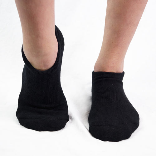 Xtend Sticky Socks - Black