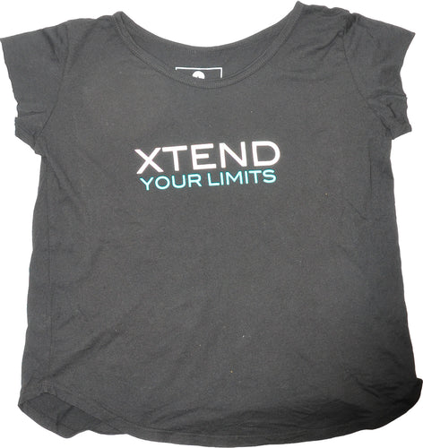 Xtend Barre Helen Tee Xtend Your Limits