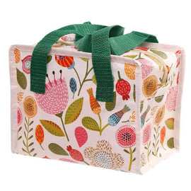 Eco Friendly Recycled Plastic Autumn Fall Lunch Bag - The Marvellous Market Stall