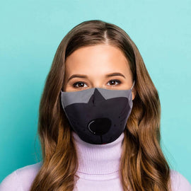 Reusable Washable Breathable Face Covering Mask - The Marvellous Market Stall