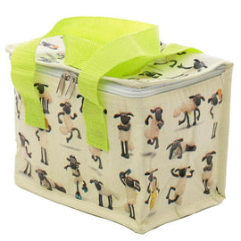 Shaun the Sheep Box Cool Lunch Bag - The Marvellous Market Stall