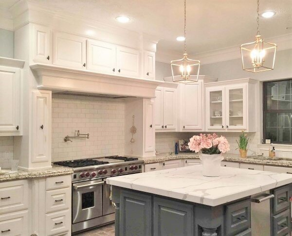Tips For Partial Kitchen Makeovers - When You Can't Remodel It All