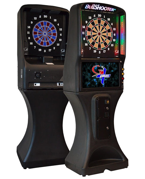 Diy Concept Electronic Dart Machine