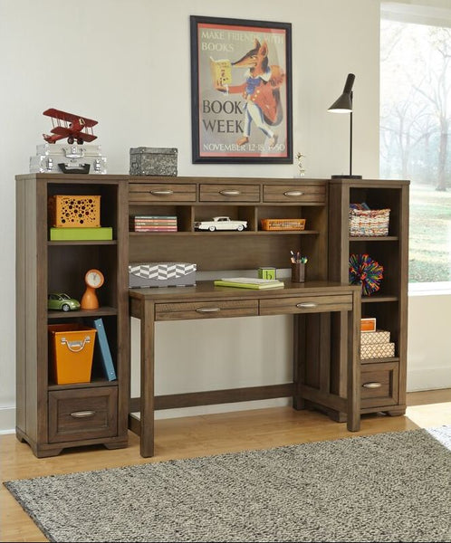 Whether your child is old enough to go to school and do homework or they just need a space to work on their arts and crafts, a writing desk and chair combo could change the entire appearance of their bedroom