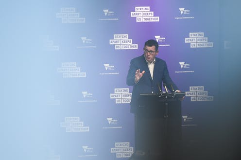 View from The Hill: Daniel Andrews frustrates Scott Morrison with a slow-pace lockdown exit
