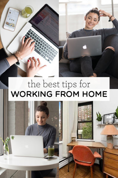 This working from home guide has everything you need to know about how to successfully work from home