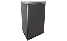 Load image into Gallery viewer, Outdoor Kitchen Aluminum 45 Degree Corner Cabinet