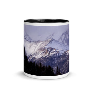 Mug - Beyond The Ridge - RMNP