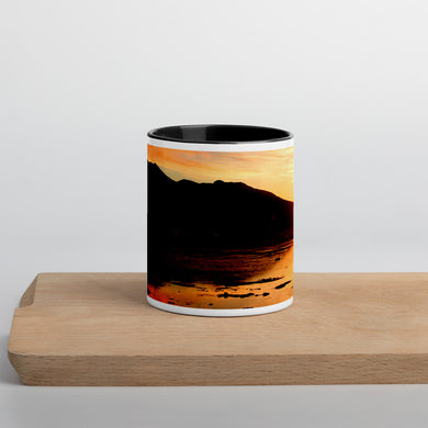Mug Featuring Chickaloon Bay, Alaska