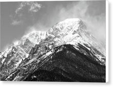 Load image into Gallery viewer, Mount Chapin RMNP - Canvas Print