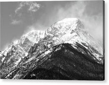 Load image into Gallery viewer, Mount Chapin RMNP - Acrylic Print