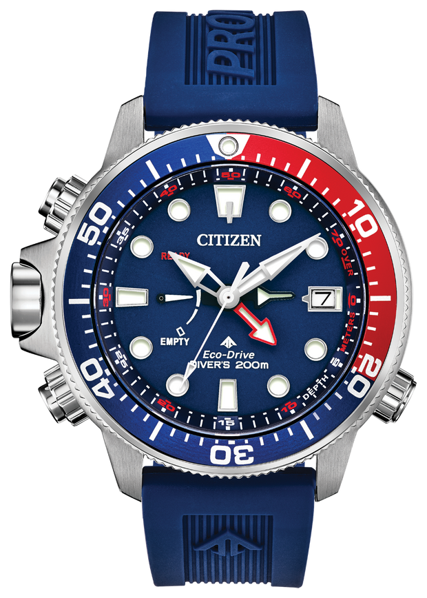Men's Eco Drive Citizen Watch