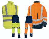 Street Solutions UK | Hi Vis | High Visibility Clothing