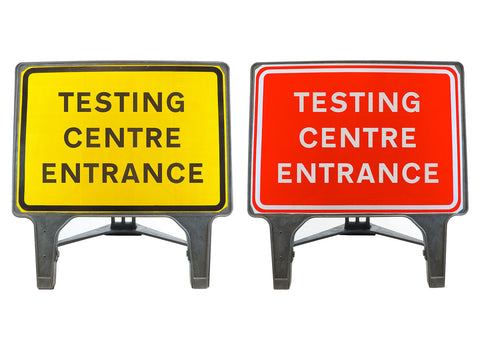 covid-19-street-safety-sign-signage-testing-vaccine-road-1050x750-testing-centre-entrance-yellow-black-red-white