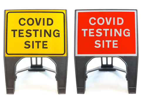 covid-19-test-testing-centre-site-sign-signage-signs-temporary-street-road-covid-testing-site