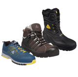 Street Solutions UK | Steel Toe | Composite Toe | Work Boots | Work Trainers