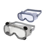 Street Solutions UK | PPE | Eyewear and Face Protection
