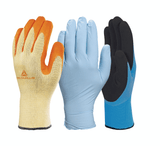 Street Solutions UK | Safety Gloves | Disposable | Cold Weather | Cut Resistant