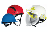Street Solutions UK | Hard Hats | Head Protection | Helmets | Full Face