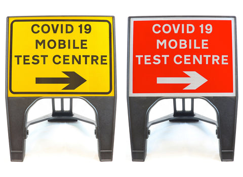 covid-19-test-testing-centre-site-sign-signage-signs-temporary-street-road-right